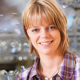 Camilla Lennartsson