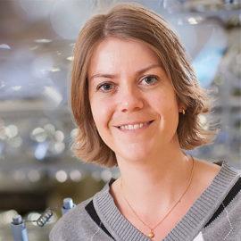 Camilla Nordh
