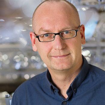 Daniel Fredriksson