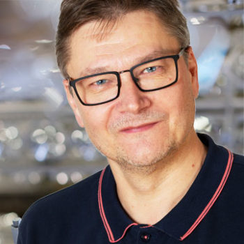 Magnus Holmberg