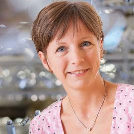 Susanne Molinder