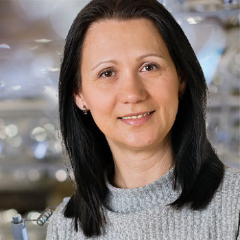 Zeljka Krajinovic