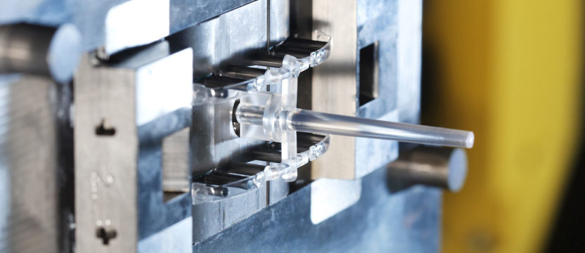 Scientific injection moulding – del 1