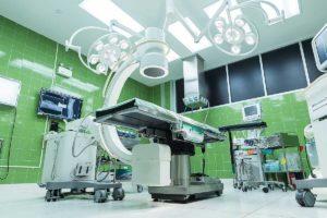 Vad är Medicinteknik?