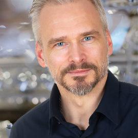 Robert Rudensjö