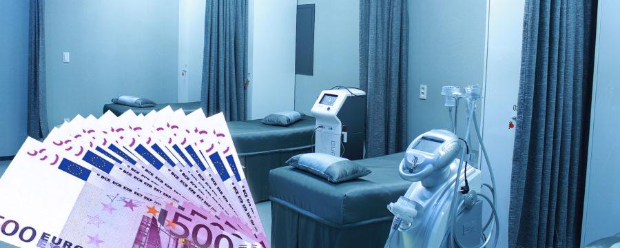 Finansiering inom medicinteknik – vilka möjligheter finns?