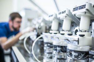 10 viktiga standarder för medicintekniska produkter