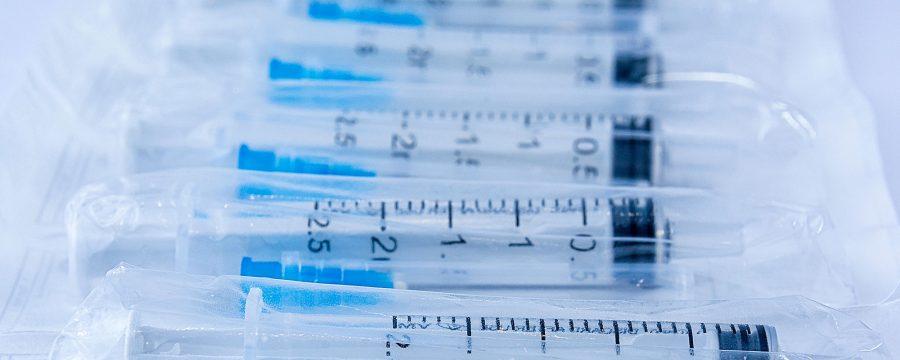 steriliserad medicinsk utrustning