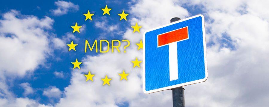 MDR - Medical Device Regulation påverkan på innovation och nischprodukter